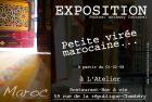 """Exposition """"Petite virée à 2"""" - L'Atelier Chambéry 2007"""
