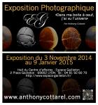 Exposition Lyon - Espace Gailleton