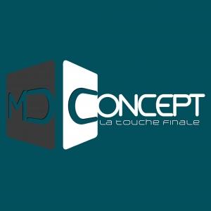 MD Concept - Aménagement d'intérieur