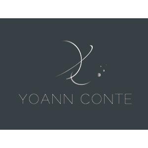 Yoann Conte - Chef 2* de la maison bleue - Veyrier du lac