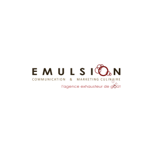 L'agence Emulsion - Communication Culinaire